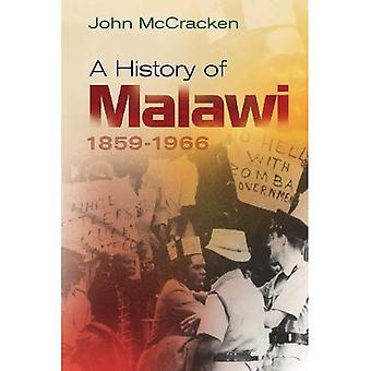 A History of Malawi: 1859-1966