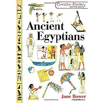 Ancient Egyptians (Creative History Activity Packs)