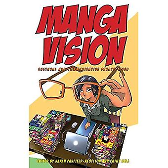 Manga Vision: Cultural Perspectives (Cultural Studies)