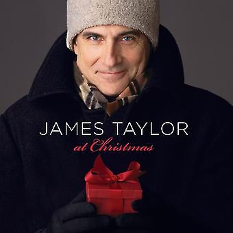 James Taylor - James Taylor at Christmas [CD] USA import