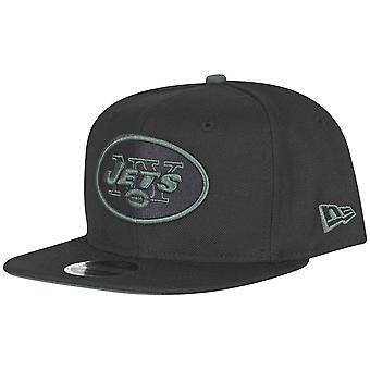 New era original-fit Snapback Cap - New York Jets Black