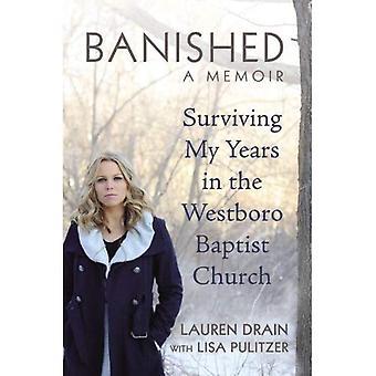 Bandito: Sopravvivono mio anni nella Chiesa Battista di Westboro