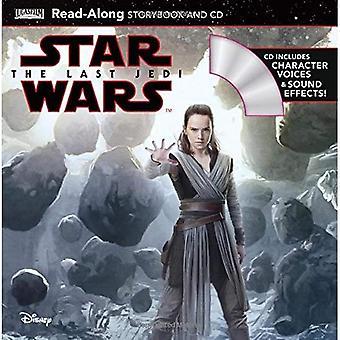 Star Wars: The Last Jedi: Read-Along Storybook and CD� (Read-Along Storybook and CD)