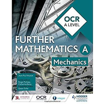 OCR A Level weiter Mathematik Mechanik