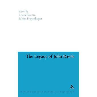 Arven fra John Rawls af Brooks & Thom