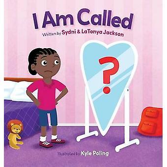 Ik ben genoemd door Jackson & Sydni A.