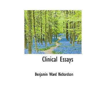 المقالات السريرية من ريتشاردسون & وارد بنيامين