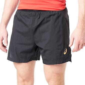 "Asics GEL-Cool 2in1 5"" Men's Training Shorts"