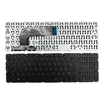HP PAVILION 17-E066NR  Black Windows 8 French Layout Replacement Laptop Keyboard