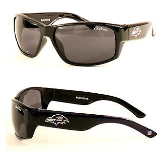 Baltimore Ravens NFL Chollo Sport Sunglasses