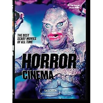 Horror Cinema by Jonathan Penner - 9783836561853 Book