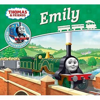 Thomas & Friends-Emily-9781405279802