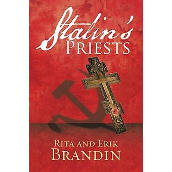 Stalin's Priests by Stalin's Priests - 9781532037467 Book
