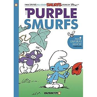 Specially Priced Smurfs The Magic Flute - 9781545805251 Book