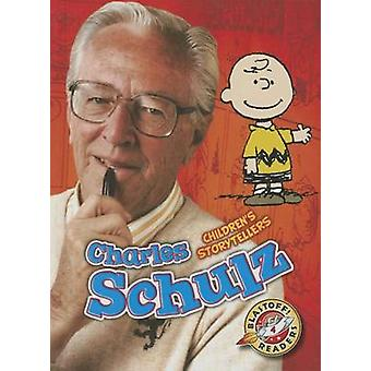 Charles Schulz by Kari Schuetz - 9781626172647 Book