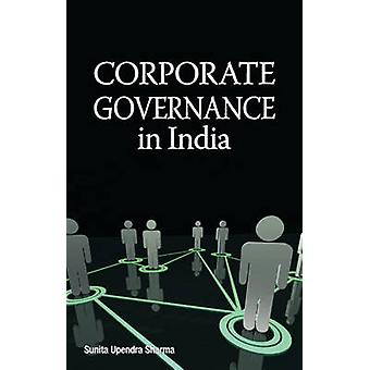 Corporate Governance in India by Sunita Upendra Sharma - 978817708196