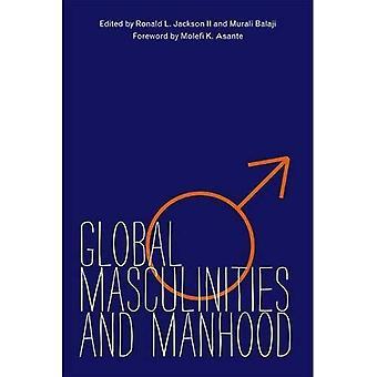 Globala maskuliniteter och manlighet