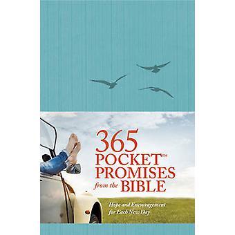 365 Tasche verspricht aus der Bibel von Ronald ein Bier & Amy E Maurer