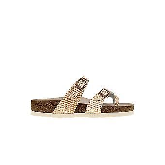 Birkenstock Mayari 1012867 chaussures d'été universelles pour femmes