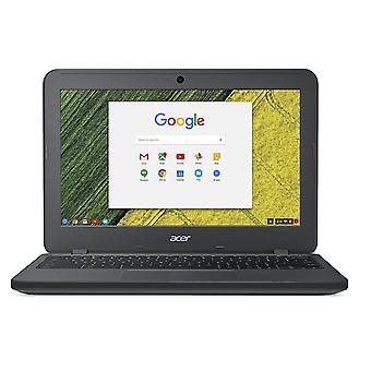 Acer Aspire Chromebook C731 (11.6 inch) Ultra Mobile PC Celeron (N3060) 1.6GHz 4GB 32GB eMMC WLAN Chrome OS (HD Graphics 400)