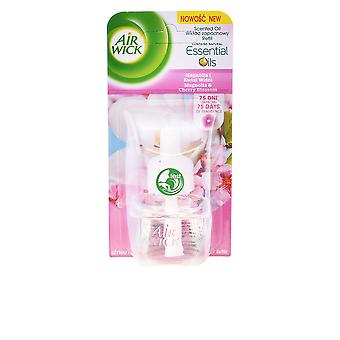 Air-wick Ambientador Electrico Recamb Magnolia And Cherry 19ml Unisex New Scent