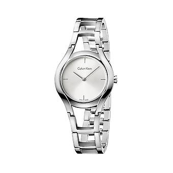 Calvin Klein  Women Grey Watches -- K6R2325040