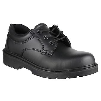 Amblers Safety Mens FS41 Gibson Lace Safety Shoe