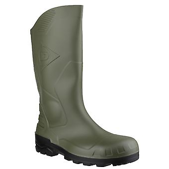 Dunlop Unisex Devon Full Safety Wellington
