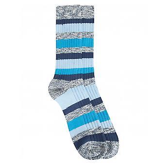 Birkenstock Birkenstock Jeans Melange Socks