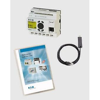 PLC starter kit Eaton EASY CONTROLL 106410 24 Vdc