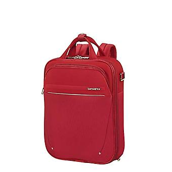 SAMSONITE B-Lite Icon - 3-Way Laptop Backpack Exp Zaino Casual 40 centimeters 18 Rosso (Red)