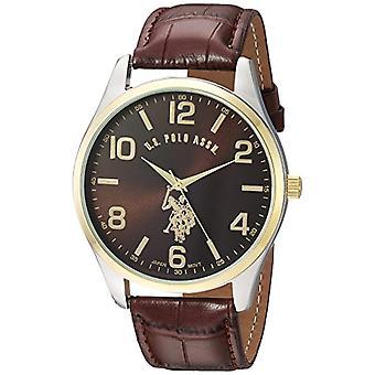 U.S. Polo Assn. Man Ref Watch. USC50225 (en)
