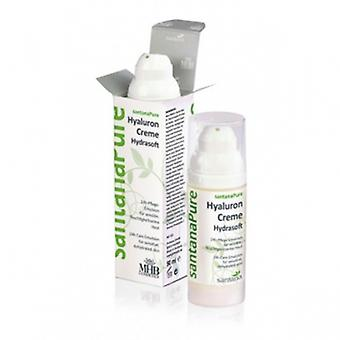 Santana pure hyaluronic acid cream HydraSoft