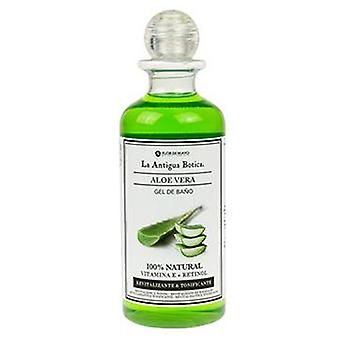 La Antigua Botica Shower Gel 350 Ml Pet Aloe Vera