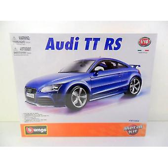 Burago Audi Tt Rs (Kids , Toys , Vehicles , Mini Cars)