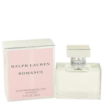 Romance by Ralph Lauren Edp Spray 50ml