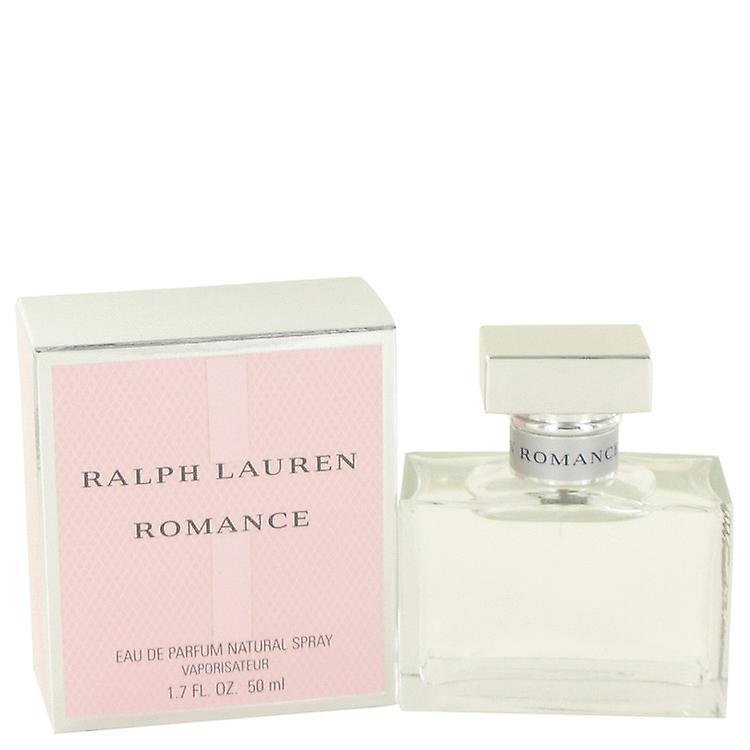 Romance by Ralph Lauren Edp Spray 50ml