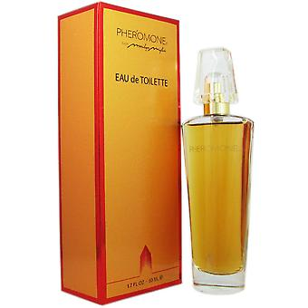 Pheromone for Women by Marilyn Miglin 1.7 oz EDT Spray