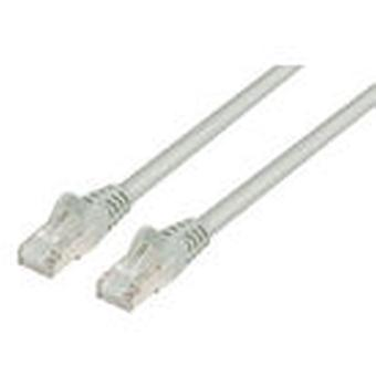 Valueline Network Cable Ftp Cat6 15m Grey (DIY , Electricity , Antennas and Connectivity)