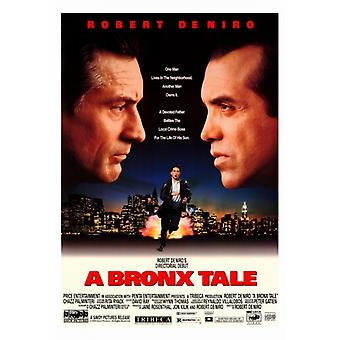 A Bronx Tale Movie Poster Print (27 x 40)