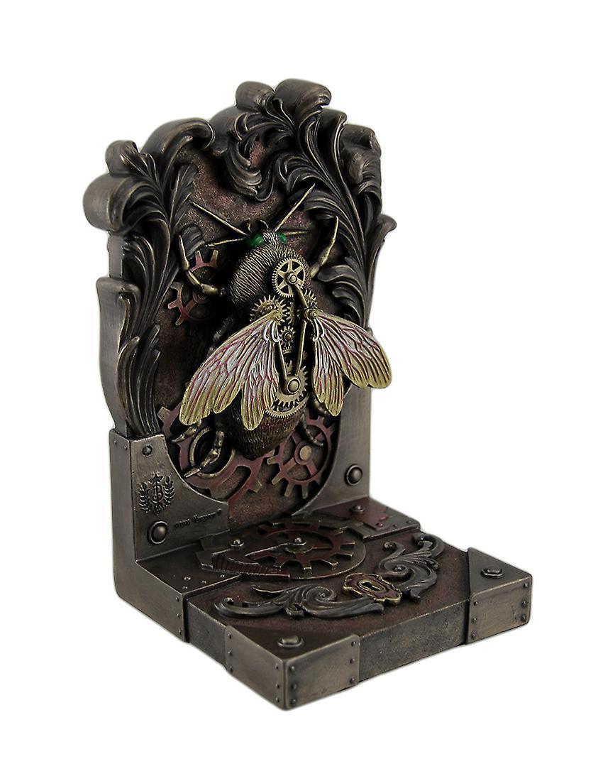 Brigid Ashbois Steambee Steampunk Bee décoratifs serre-livres