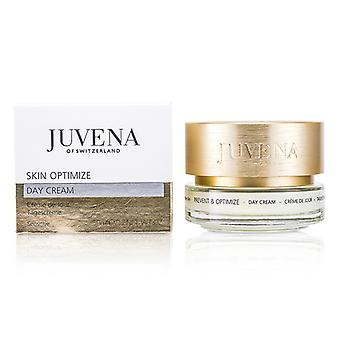 Juvena prevenir y optimizar crema día - piel sensible 50ml / 1.7 oz