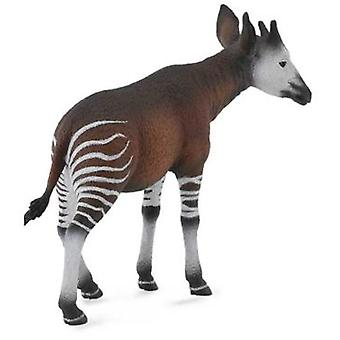 Collecta Okapi -L- (Toys , Dolls And Accesories , Miniature Toys , Animals)