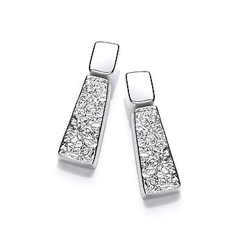 Cavendish French Silver Mixture Earrings