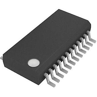 Logic IC - Transducer Fairchild Semiconductor 74LVX3245QSCX Converter, Bidirectional, Three-state QSOP 24