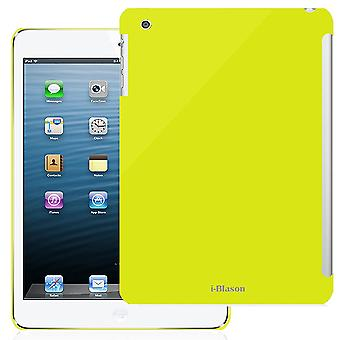 Jeg-Blason Apple iPad Air / iPad 5 Smart Cover Partner Hard fest på Slim-Fit Case-gul