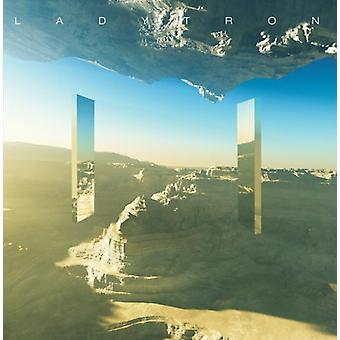 Ladytron - Gravity the Seducer Remixed [CD] USA import