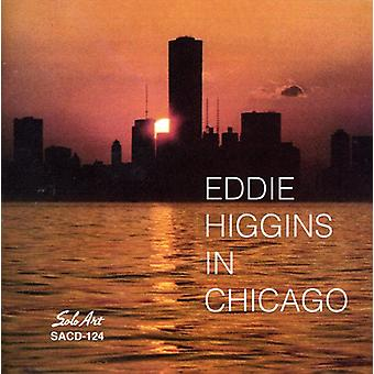 Eddie Higgins - i Chicago [CD] USA import