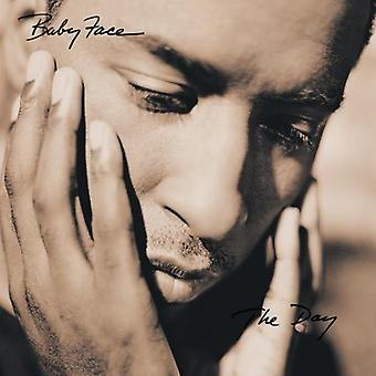 Babyface - Day [CD] USA import
