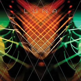 Luna - Luna S/T [CD] USA import
